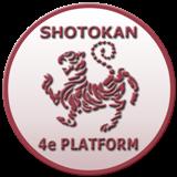 Shotokan 4e Platform