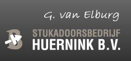 Stukadoorsbedrijf Huernink