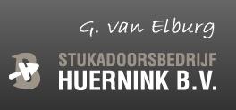 Stukadoorsbedrijf Huernink B.V.